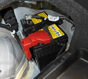 Toyota Prius C Battery Toyota Prius 12 Volt Battery Location Get Free Image
