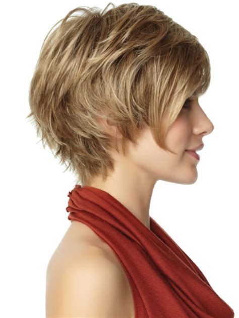 is pixie cut hair ok for chubby cheeks pixie haircut for round faces 2 round layers short
