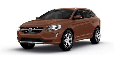 volvo xc60 colors volvo xc60 summum d4 available colors