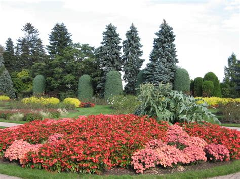 Botanical Garden Niagara Falls Niagara Parks Botanical Gardens Niagara Falls All You Need To Before You Go With