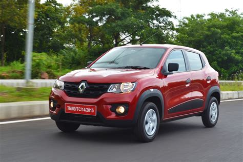renault kwid red renault kwid review pictures auto express