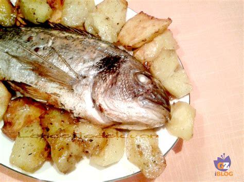 come cucinare orata al forno orata al forno con patate genuina e nutriente una