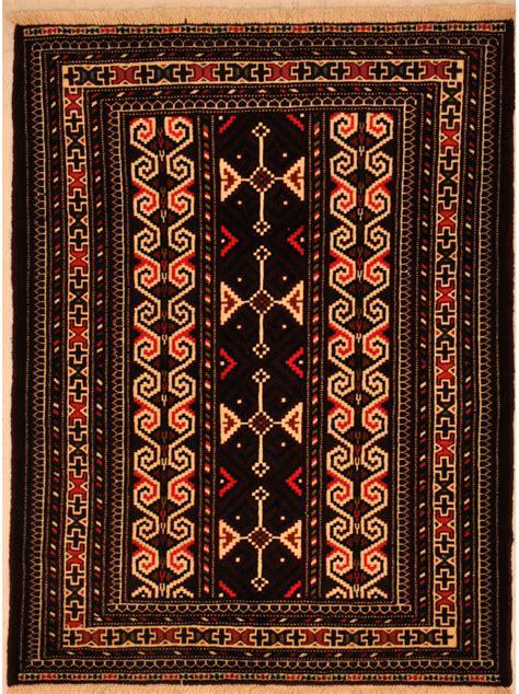 Turkoman Rugs by Turkoman 3 X 4 Rug