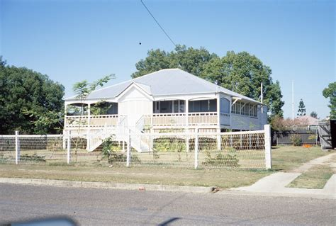 houses from queenslander house brisbane around the mid 1980s qut
