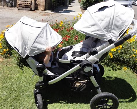 Baby Jogger City Select 1384 by Strollerqueenreviews Baby Jogger City Select Stroller Review