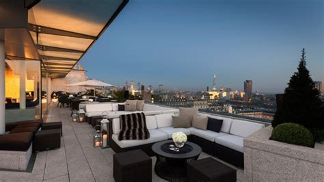 radio roof top bar corporate meetings and events in london official london