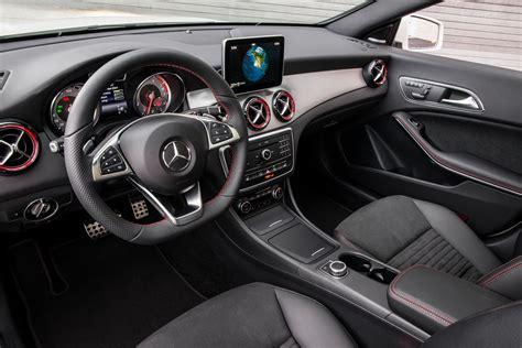 mercedes vito interior mercedes cla 250 interior www pixshark com images