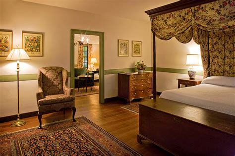 historic home interiors family stays at colonial williamsburg guesthouses