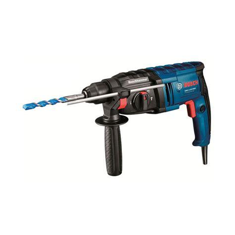 Mesin Bor Bosch Gbh 2 26 Dre jual bosch rotary hammer sds plus gbh 2 20 dre mesin bor harga kualitas terjamin
