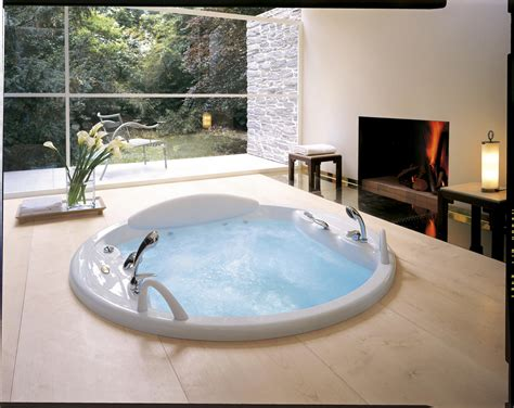 bathroom with jacuzzi tub google images