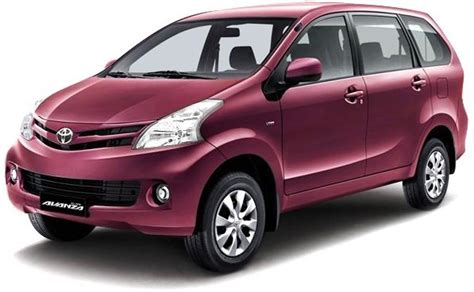 List Sing Color Avanza toyota avanza petrol price specs review pics mileage in india