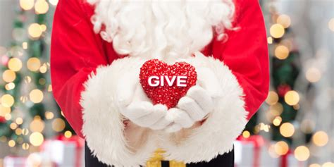 christmas gift donation charity find help for needy families with 5 gift charity