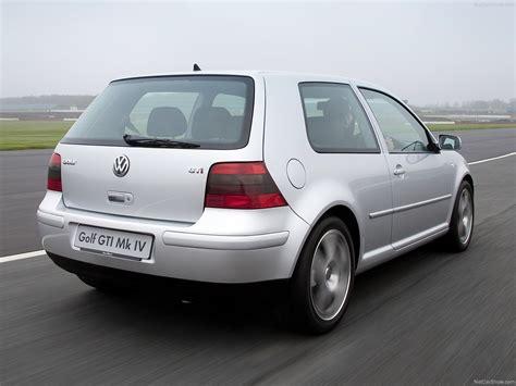 1998 Volkswagen Golf Gti by Volkswagen Golf Iv Gti 1998 Picture 10 Of 28