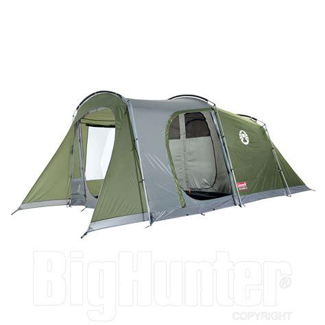 tenda coleman tenda da ceggio 4 posti da gama coleman