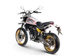 Luxury Tech Gifts 2017 Ducati Scrambler Desert Sled The Awesomer