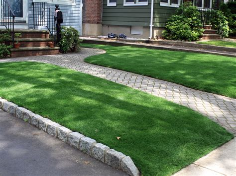 Backyard Landscaping Cost Artificial Turf Cost Hill N Dale Florida Lawn And