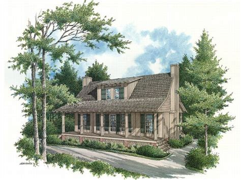 Summer Cottage Plans by Plan 021h 0007 Find Unique House Plans Home Plans And