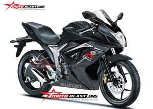 Suzuki Bike Details Fully Faired Suzuki Gixxer 155 Gsx R 150 Rendered