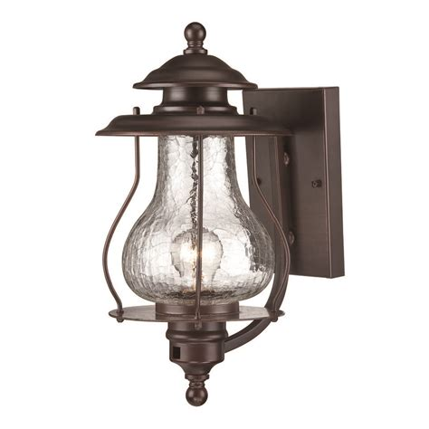 Acclaim Lighting Acclaim Lighting 8201abz Outdoor Wall Lighting Blue Ridge