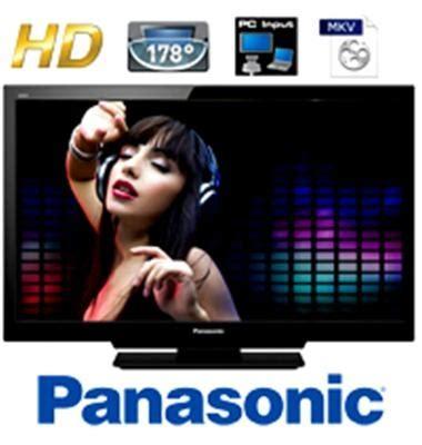 panasonic 32 42 hd lcd tv intact malaysia 01611646464 clickbd