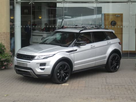 silver range rover evoque babyrr com the range rover evoque forum 4pm sunday 7th