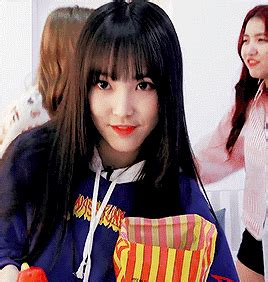 Eunbi Nd gfriend gif hashtag images on gramunion explorer