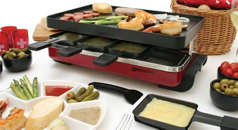 Definition Raclette by On How To Use Your Raclette Grill Simply Tips