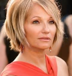 before and after hairstyles for 50 hairstyles for women over 50 before and after short