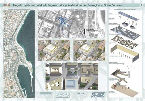 Architettura Reggio Calabria by Museo Archeologico Nazionale Di Reggio Calabria Atelier
