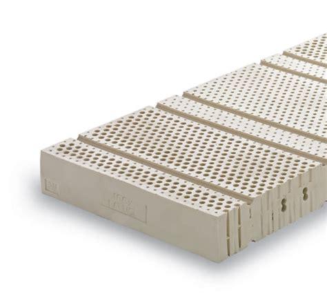 costo materasso lattice prezzo materasso lattice fabulous with prezzo materasso