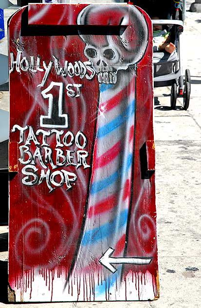 tattoo nightmares shop in hollywood nightmare hollywood