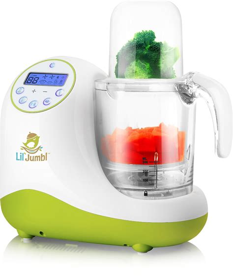 Blender Baby Food most buy list of best baby food processor reviews top 10