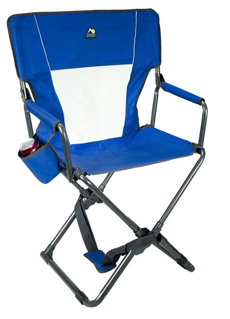 gci outdoor wilderness recliner chair gci outdoor xpress director s chair cing furniture