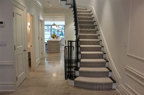 Townhouse Stairs Design Chelsea Townhouse Renovation 171 Inhabitat Green Design Innovation Architecture Green Building