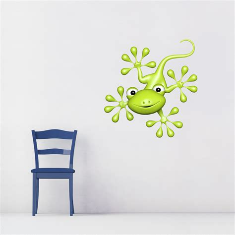 gecko wall decals 28 images gecko wall window vinyl decal sticker many by signallvinyl