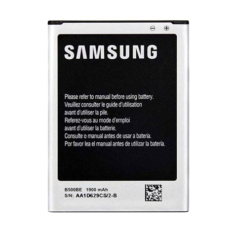Samsung Battery Samsung Mini 5570 Original Silver jual samsung original battery for galaxy s4 mini i9190 silver harga kualitas