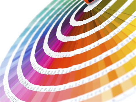 color designer the importance of pantone colours for designers