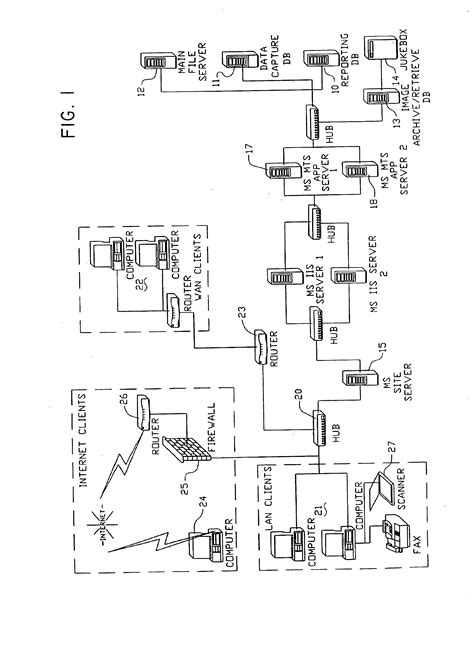 workflow tracking system patent us6810232 test processing workflow tracking