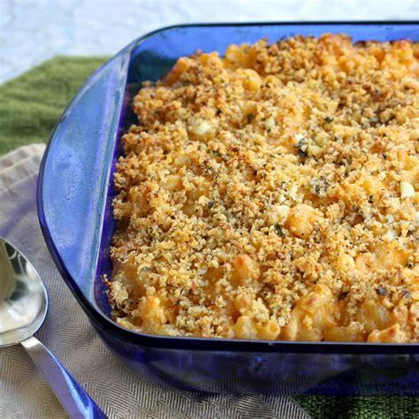 mac and cheese with buffalo chicken recipe dishmaps