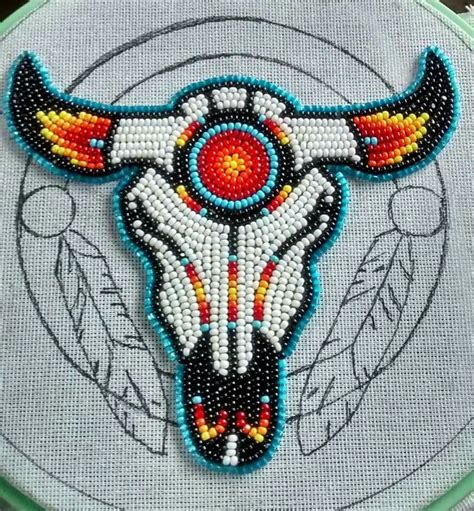 bead work https www powwowscom american