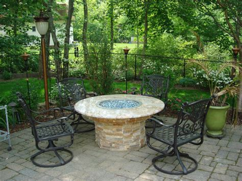 Outdoor Pit Table by Outdoor Pit Table Style Style Of Outdoor Pit