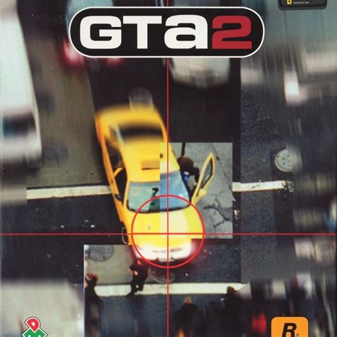 Auto Games Play by Grand Theft Auto 2 Play Game Online