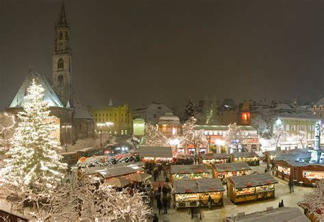 La Bolzano by Bolzano Market A Tradition