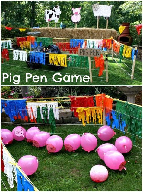 fun backyard party ideas best 25 minecraft party games ideas on pinterest