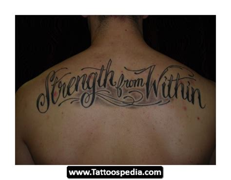 2 word quotes for tattoos quotesgram