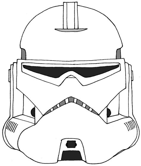 stormtrooper coloring pages coloring home