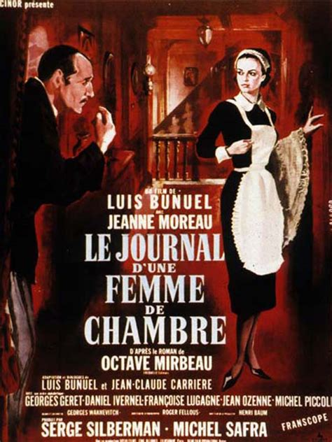 le journal d une femme de chambre edition books poster zum tagebuch einer kammerzofe bild 2 filmstarts de