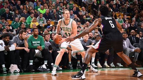 celtics bench boston s bench held fort but kelly olynyk s return will