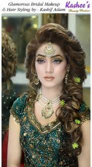 25 best ideas about pakistani bridal makeup on pinterest