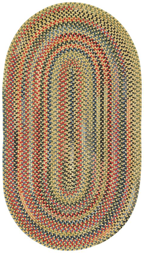 Capel Braided Rugs Carolina by Capel Songbird Braided Rugs Town Country Furniture